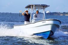thumbnail-1 Panga 26.0 feet, boat for rent in Miami Beach, FL
