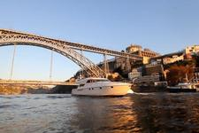 SLEEP ABOARD - DOURO RIVER TOUR