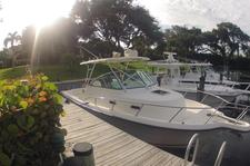 thumbnail-1 Pursuit 30.0 feet, boat for rent in Jupiter, FL