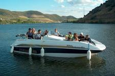 Gather your friends and take a tour on the Douro River