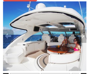 thumbnail-3 Sea Ray 55.0 feet, boat for rent in Red Hook, VI