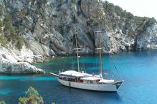 thumbnail-3 Psaros Shipyard 78.0 feet, boat for rent in Athens, GR