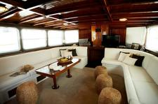 thumbnail-5 Psaros Shipyard 78.0 feet, boat for rent in Athens, GR