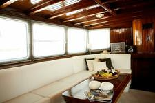 thumbnail-6 Psaros Shipyard 78.0 feet, boat for rent in Athens, GR