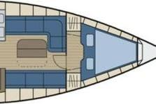 thumbnail-14 Bavaria 34.0 feet, boat for rent in Athens, GR