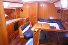 thumbnail-6 Bavaria 39.0 feet, boat for rent in Athens, GR