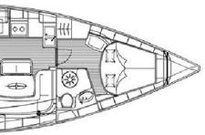 thumbnail-12 Bavaria 39.0 feet, boat for rent in Athens, GR