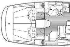 thumbnail-11 Bavaria 39.0 feet, boat for rent in Athens, GR