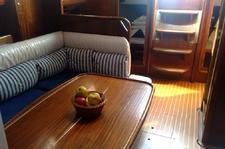 thumbnail-10 Bavaria 42.0 feet, boat for rent in Athens, GR