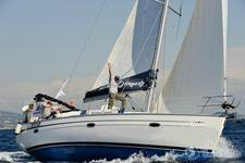 thumbnail-1 Bavaria 42.0 feet, boat for rent in Athens, GR