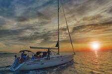 Enjoy fantastic sailing with this stunning yacht
