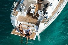 thumbnail-6 Bavaria 46.0 feet, boat for rent in Athens, GR