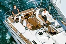 thumbnail-3 Bavaria 46.0 feet, boat for rent in Athens, GR