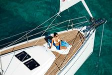 thumbnail-7 Bavaria 46.0 feet, boat for rent in Athens, GR