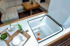 thumbnail-10 Bavaria 56.0 feet, boat for rent in Athens, GR