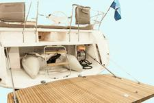 thumbnail-4 Bavaria 56.0 feet, boat for rent in Athens, GR