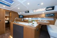 thumbnail-9 Bavaria 56.0 feet, boat for rent in Athens, GR