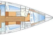 thumbnail-11 Bavaria  50.0 feet, boat for rent in Athens, GR