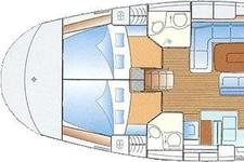 thumbnail-10 Bavaria  50.0 feet, boat for rent in Athens, GR