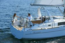 thumbnail-1 Beneteau 35.0 feet, boat for rent in Athens, GR