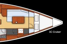 thumbnail-16 Beneteau 35.0 feet, boat for rent in Athens, GR