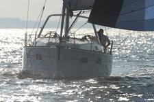 thumbnail-9 Beneteau 35.0 feet, boat for rent in Athens, GR