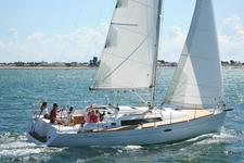 thumbnail-1 Beneteau 37.0 feet, boat for rent in Athens, GR