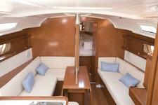 thumbnail-8 Beneteau 37.0 feet, boat for rent in Athens, GR