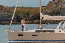 thumbnail-6 Beneteau 37.0 feet, boat for rent in Athens, GR
