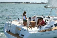 thumbnail-5 Beneteau 37.0 feet, boat for rent in Athens, GR