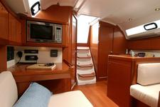 thumbnail-9 Beneteau 37.0 feet, boat for rent in Athens, GR