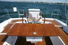 thumbnail-7 Beneteau 37.0 feet, boat for rent in Athens, GR