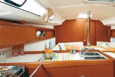 thumbnail-10 Beneteau 37.0 feet, boat for rent in Athens, GR