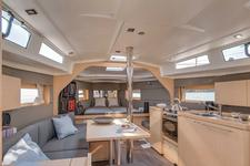 thumbnail-11 Beneteau 37.0 feet, boat for rent in Athens, GR