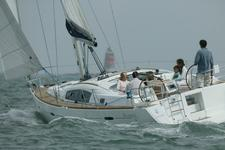 thumbnail-3 Beneteau 40.0 feet, boat for rent in Athens, GR