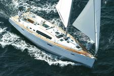 Embark on an amazing sailing adventure aboard this yacht