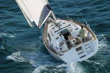 thumbnail-5 Beneteau 40.0 feet, boat for rent in Athens, GR
