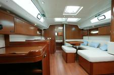 thumbnail-6 Beneteau 40.0 feet, boat for rent in Athens, GR