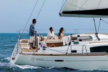 thumbnail-2 Beneteau 40.0 feet, boat for rent in Athens, GR