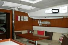 thumbnail-7 Beneteau 40.0 feet, boat for rent in Athens, GR