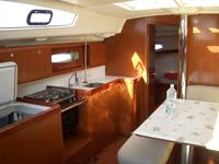 thumbnail-16 Beneteau 40.0 feet, boat for rent in Grosseto, IT