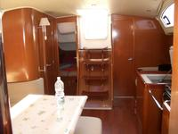 thumbnail-14 Beneteau 40.0 feet, boat for rent in Grosseto, IT
