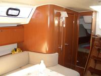 thumbnail-13 Beneteau 40.0 feet, boat for rent in Grosseto, IT