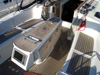 thumbnail-6 Beneteau 40.0 feet, boat for rent in Grosseto, IT
