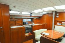 thumbnail-9 Beneteau 42.0 feet, boat for rent in Athens, GR