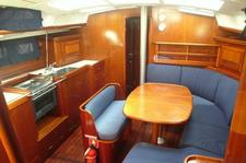 thumbnail-8 Beneteau 42.0 feet, boat for rent in Athens, GR