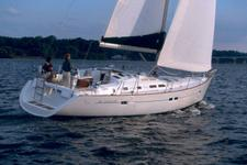 thumbnail-4 Beneteau 42.0 feet, boat for rent in Athens, GR