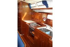 thumbnail-15 Beneteau 43.0 feet, boat for rent in Punta Ala, IT