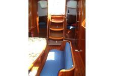 thumbnail-13 Beneteau 43.0 feet, boat for rent in Punta Ala, IT