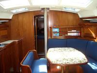 thumbnail-8 Beneteau 43.0 feet, boat for rent in Punta Ala, IT